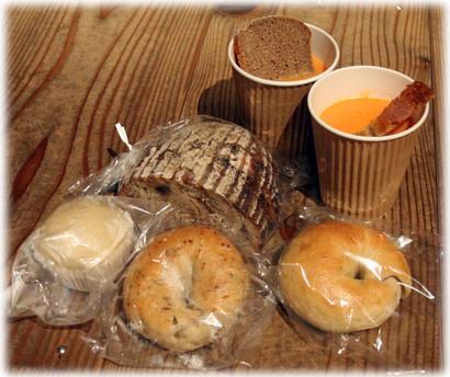 とことこのパン