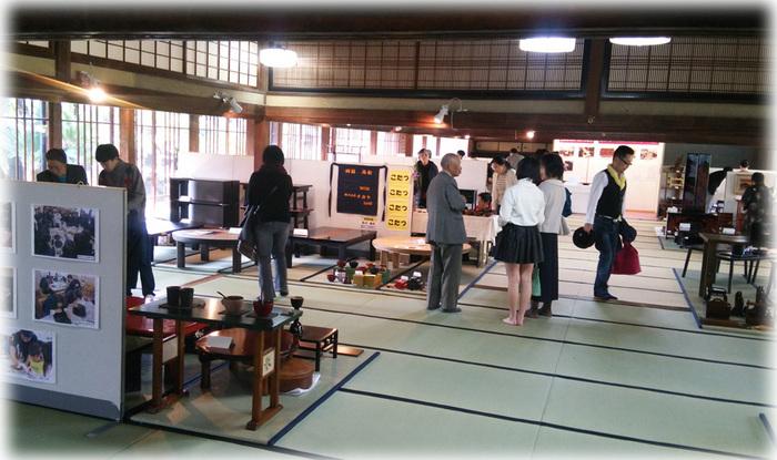 香川の漆器まつり5