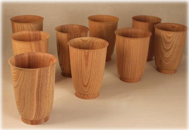木工旋盤 木地